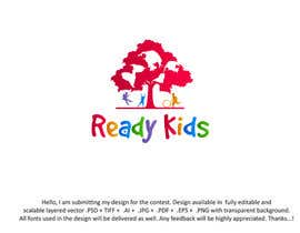 farhana6akter tarafından Design a logo for Paediatric Occupational Therapy Company için no 179
