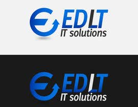 #49 for Logo Design for IT solutions website by mjuliakbar
