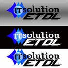 Graphic Design Entri Peraduan #17 for Logo Design for IT solutions website