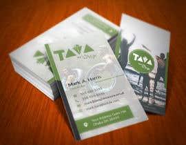 #439 cho Design a CREATIVE but CLEAN Business Card Design (MULTIPLE WINNERS) bởi m82065915