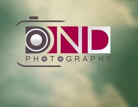 #19 untuk Design a Logo for DND Photography oleh SalemMagdy
