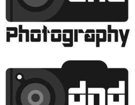 #21 untuk Design a Logo for DND Photography oleh mohessaido