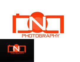 #8 untuk Design a Logo for DND Photography oleh kameshsai