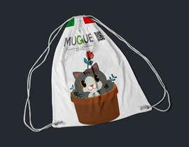 #15 pentru 2 backpack design de către LigiaSteer