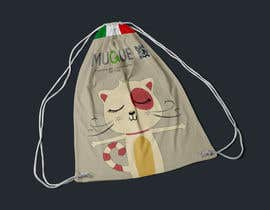 #18 pentru 2 backpack design de către LigiaSteer