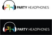 Graphic Design Inscrição do Concurso Nº67 para Logo Design for Party Headphones