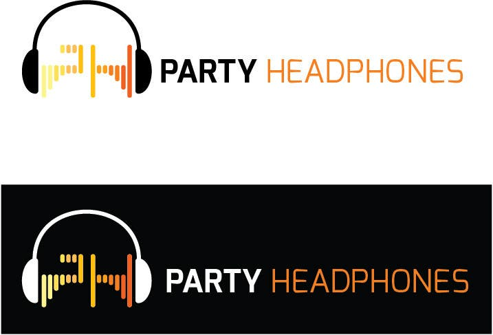 Inscrição nº 116 do Concurso para Logo Design for Party Headphones