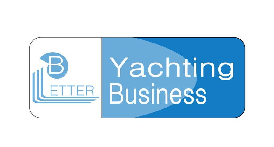 Penyertaan Peraduan #132 untuk Logo Design for Better Yachting Business