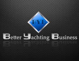 #105 cho Logo Design for Better Yachting Business bởi peaceonweb