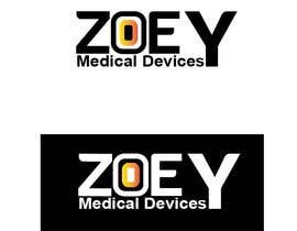 #50 for create a logo for medical device af SamadGraphical