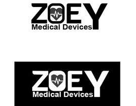 #54 for create a logo for medical device af SamadGraphical