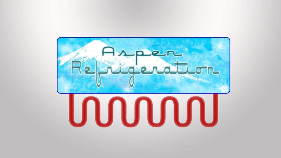 Konkurrenceindlæg #                                        20                                      for                                         Logo Design for Commercial Refrigeration Company