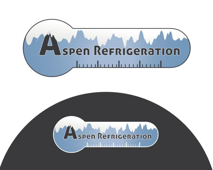 Inscrição nº 19 do Concurso para Logo Design for Commercial Refrigeration Company