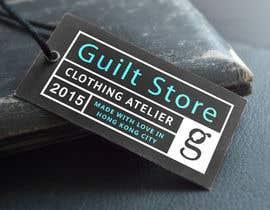 Číslo 38 pro uživatele Design Clothing Tags for my 2nd-hand designer fashion store! od uživatele shawky911