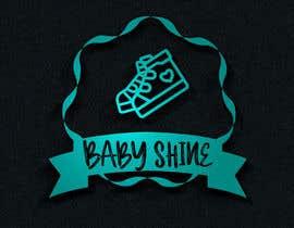 #15 para Logomarca para loja de sapatinhos e acessórios para bebês por Ane4carvalho