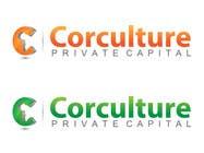 Logo Design for Corculture için Graphic Design83 No.lu Yarışma Girdisi