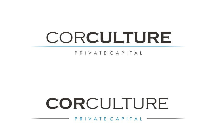 #173 for Logo Design for Corculture by xahe36vw