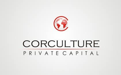#242 for Logo Design for Corculture by xahe36vw