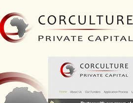 #294 para Logo Design for Corculture por happybuttha