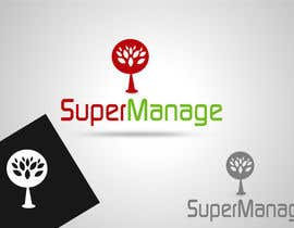 #70 cho Logo Design for SuperManage bởi Don67