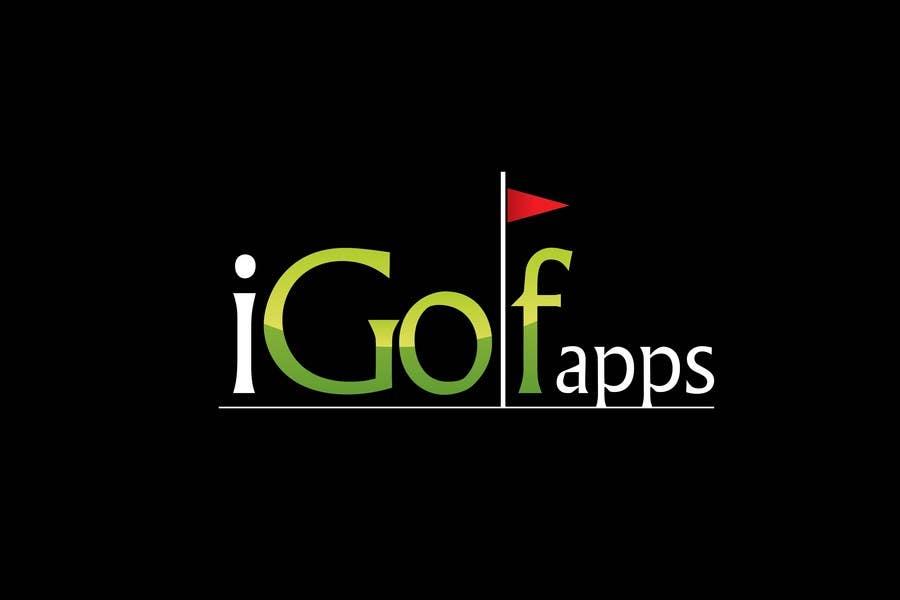 Inscrição nº 227 do Concurso para Logo Design for iGolfApps