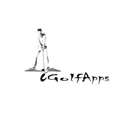Inscrição nº 55 do Concurso para Logo Design for iGolfApps