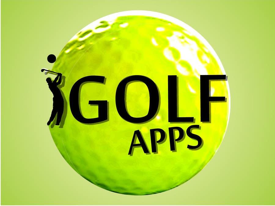 Inscrição nº 119 do Concurso para Logo Design for iGolfApps