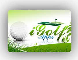 #206 for Logo Design for iGolfApps af n3600