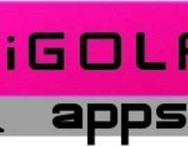 #212 for Logo Design for iGolfApps by mp3socket