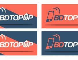 #25 para Design a Logo for BD TopUp por sharpminds40