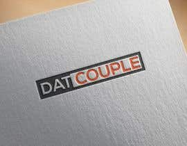 #539 for Create a logo for Dat Couple by Mdmamunislam2318