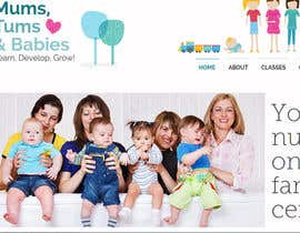 #6 for Build a Website for mothers by marwandawood