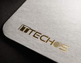 eddesignswork tarafından Design a Logo for ITTechos için no 138
