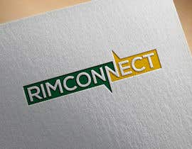 #45 for Logo design for rimconnect.com by mithumonti