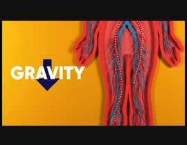 Nro 113 kilpailuun NASA Contest: Create One 10-Second Animation for NASA Human Research Program (HRP) käyttäjältä miguelqc