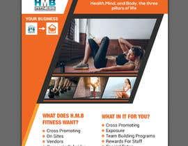 Nro 23 kilpailuun Grand opening flyer and Business to business flyer käyttäjältä moslehu13