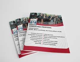 Nro 9 kilpailuun Grand opening flyer and Business to business flyer käyttäjältä Biographyofmehed