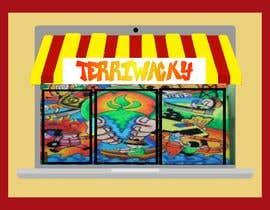 #4 cho Festival food stall design bởi kaykay9880