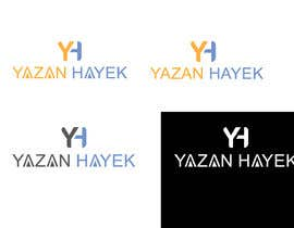#34 para Yazan Hayek por Akhy99