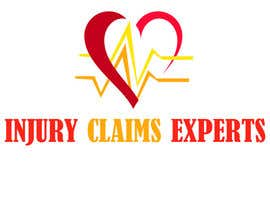 #3 para Logo Design for INJURY CLAIMS EXPERTS por lorikeetp9