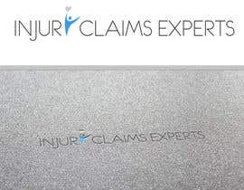 #49 cho Logo Design for INJURY CLAIMS EXPERTS bởi iBdes1gn
