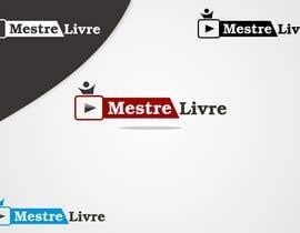 #40 untuk Logo Design for Mestre Livre oleh erupt