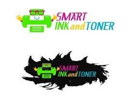 nº 8 pour Logo Design for smartinkandtoner.com par RoxanaFR