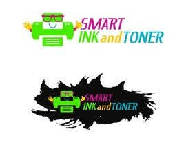 #8 for Logo Design for smartinkandtoner.com af RoxanaFR