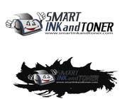 Graphic Design Konkurrenceindlæg #46 for Logo Design for smartinkandtoner.com