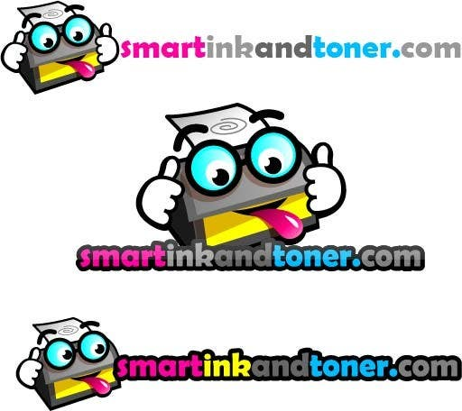 Contest Entry #                                        34                                      for                                         Logo Design for smartinkandtoner.com