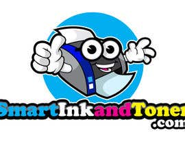 #38 for Logo Design for smartinkandtoner.com by MyPrints