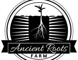 #134 untuk Ancient Roots Farm oleh adelheid574803