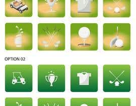 #13 untuk need website icons created oleh pankajsh973