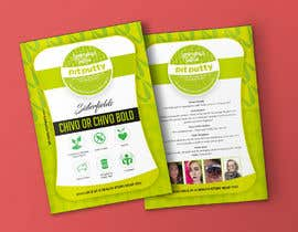 #10 , Create a fun flyer in our brand design 来自 meenapatwal